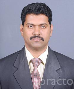 Dr. S. Saravanan - Physiotherapist