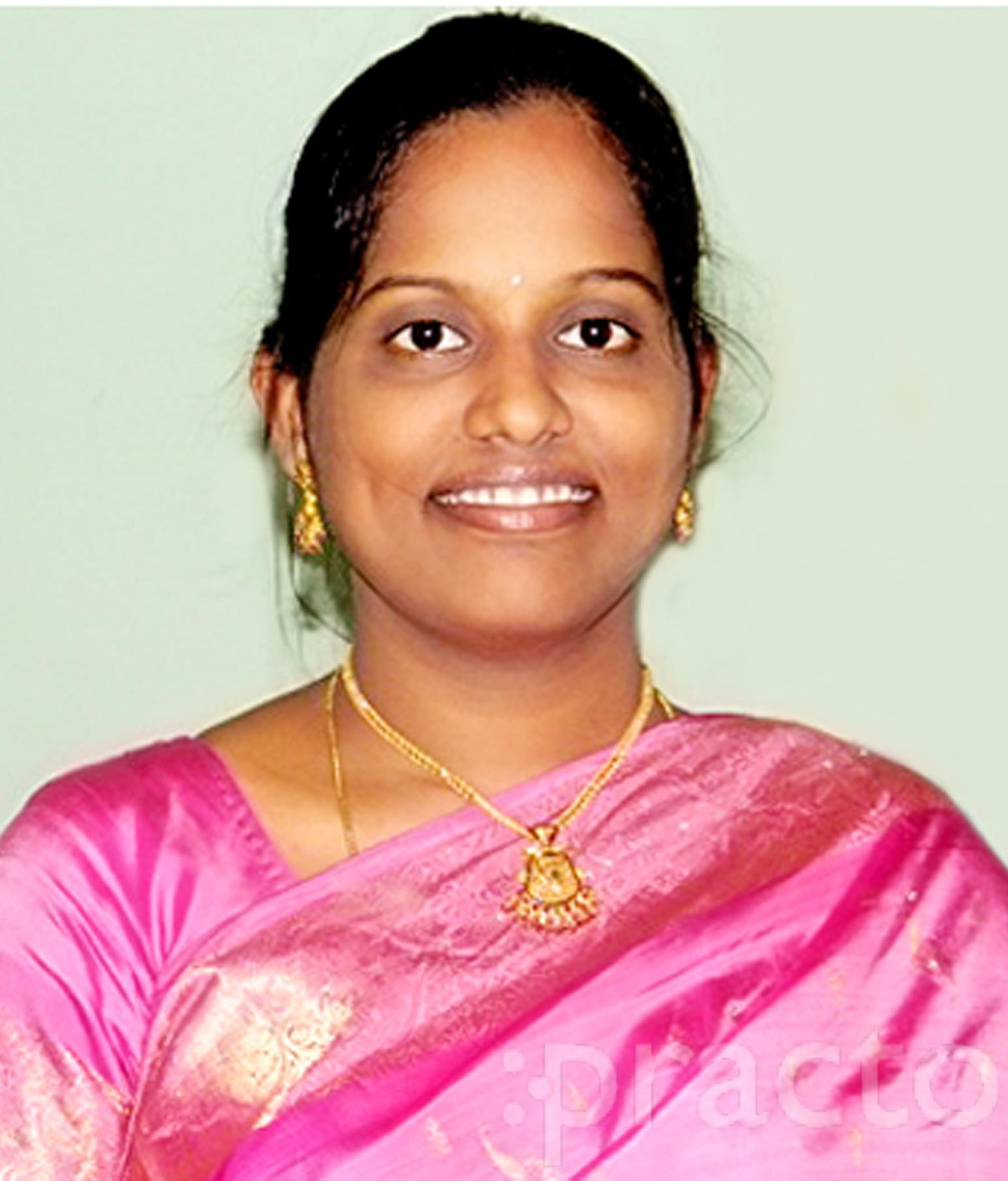Dr. S.Sravanthi - Ayurveda