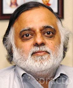 Dr. S Srikanta - Internal Medicine