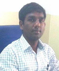 Dr. S.Srinivas - Physiotherapist