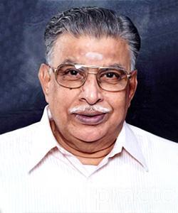 Dr. S.Subramaniam - Dentist