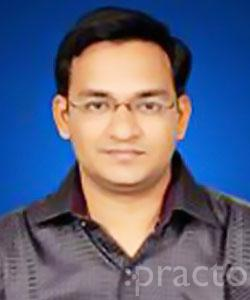 Dr. S. Sudhakar - Dentist