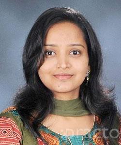 Dr. S.Swathi - Dentist