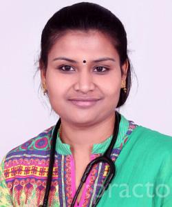 Dr. S. T. Pushpa - Pediatrician