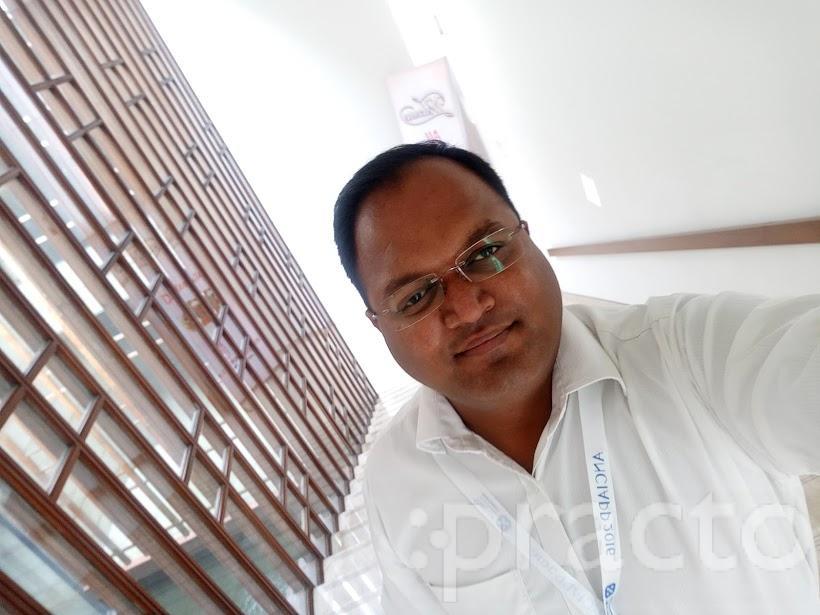 Dr. S.Thiru Vikraman - Psychiatrist