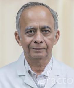 Dr. S.V. Kotwal - Urologist