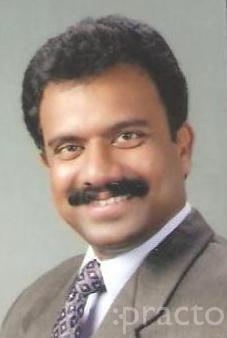 Dr. S. V. Prasad - Psychiatrist