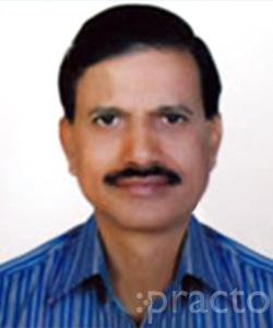 Dr. S. Vasudev Rao - Orthopedist