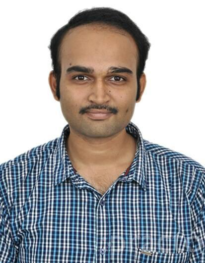 Dr. S. Vignesh - Ear-Nose-Throat (ENT) Specialist