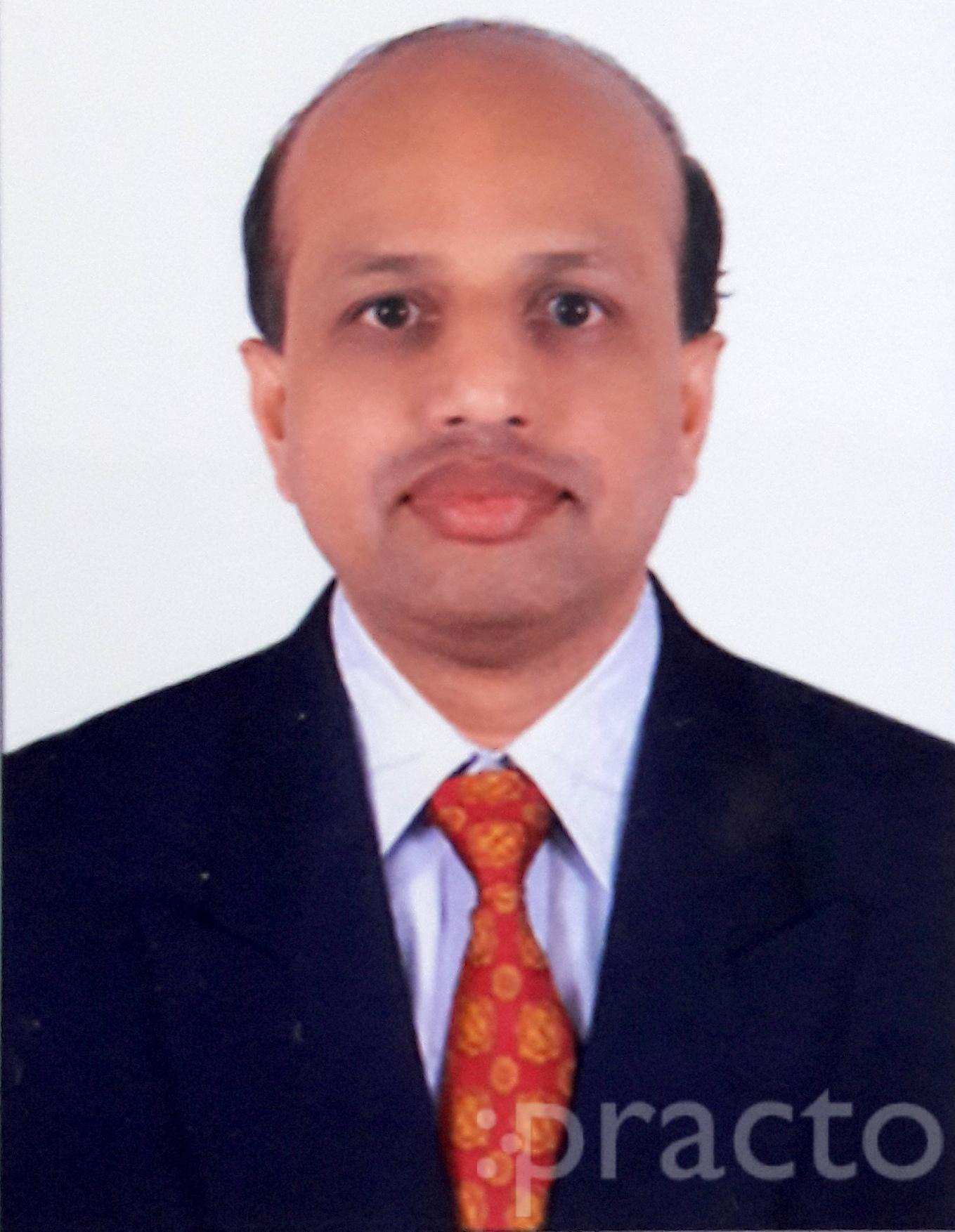 Dr. S Viswanath - Pediatrician