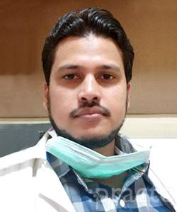 Dr. S. Wasim Khan - Ear-Nose-Throat (ENT) Specialist