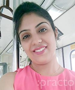 Dr. Saakshi Dhingra - Physiotherapist
