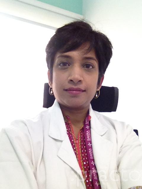 Dr. Sabina Rao - Psychiatrist