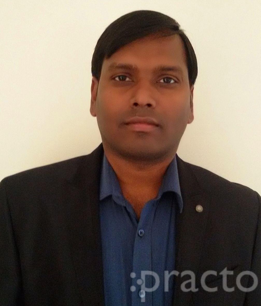 Dr. Sachchidanand Singh - Psychiatrist
