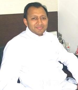 Dr. Sachin Bansal - Dentist