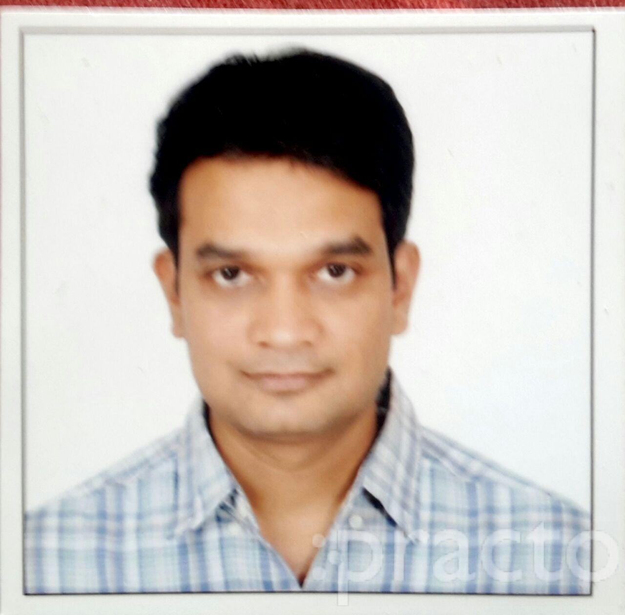 Dr. Sachin Dangarikar - Dentist