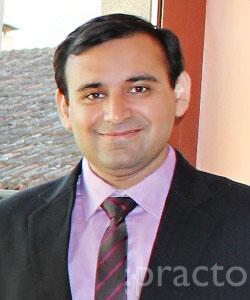 Dr. Sachin Dhawan - Dermatologist