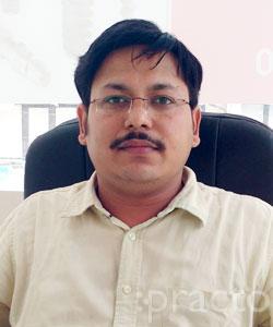 Dr. Sachin Gupta