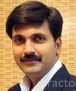 Dr. Sachin Jadhav - General Surgeon