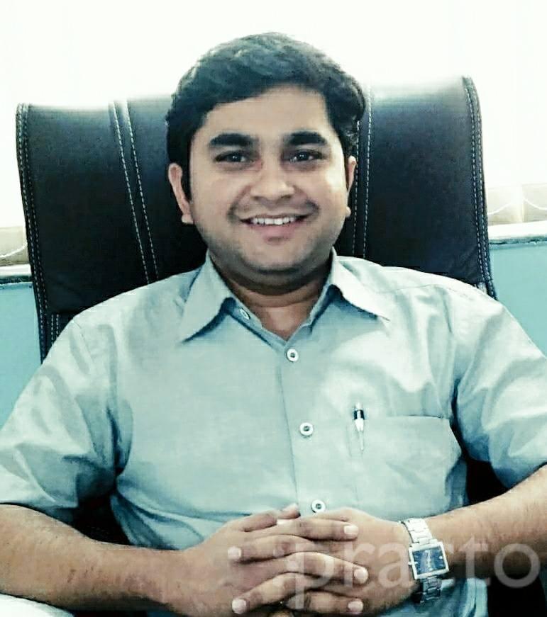 Dr. Sachin Karhad