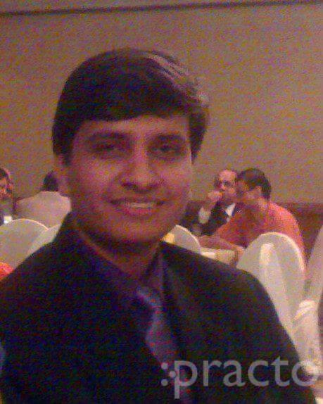 Dr. Sachin Khalane - Orthopedist