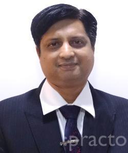 Dr. Sachin Kulkarni - Orthopedist