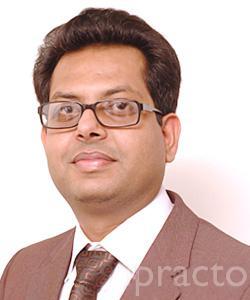 Dr. Sachin Kumar - Pulmonologist