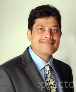 Dr. Sachin Manisha Lad - Dentist