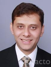 Dr. Sachin Patil - Urologist