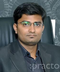 Dr. Sachin Prajapati - Dermatologist