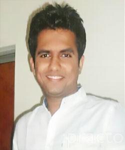 Dr. Sachin Salunkhe - Dentist