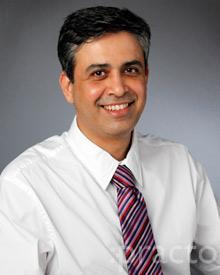 Dr. Sachin Tapasvi - Orthopedist