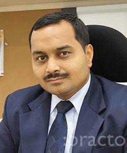 Dr. Sachin Wani - Gastroenterologist