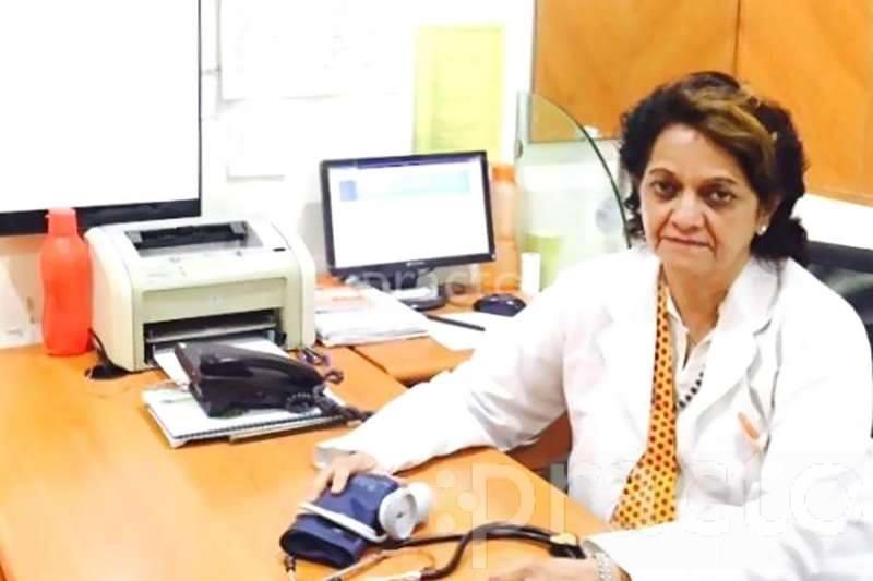 Dr. Sadhana Kala - Gynecologist/Obstetrician