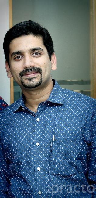 Dr. Safwan - Dentist