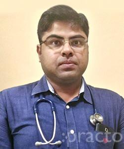 Dr. Sagar Chandrashekaraiah - Pulmonologist
