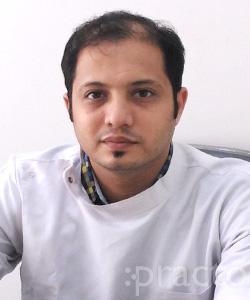 Dr. Sagar Chawla - Dentist