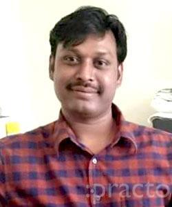 Dr. Sagar G A - Dentist