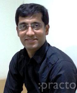 Dr. Sagar G R - Pediatrician