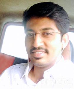 Dr. Sagar S Shinde - Dentist