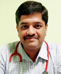 Dr. Sagar Sharma H S - Pediatrician