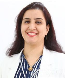 Dr. Saguna Putto - Dermatologist