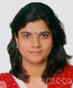 Dr. Saguna Shukla - Gynecologist/Obstetrician