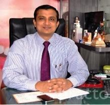 Dr. Sahebgowda Shetty - Plastic Surgeon