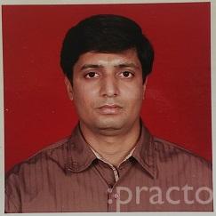 Dr. Sai Manohar - Pediatrician