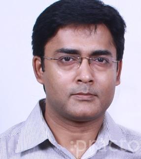 Dr. Saikat Saha - General Physician
