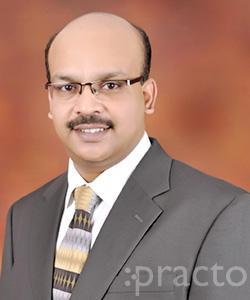 Dr. Saikiran. S - General Physician
