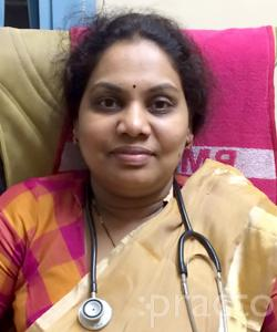 Dr. Sailaja - Gynecologist/Obstetrician