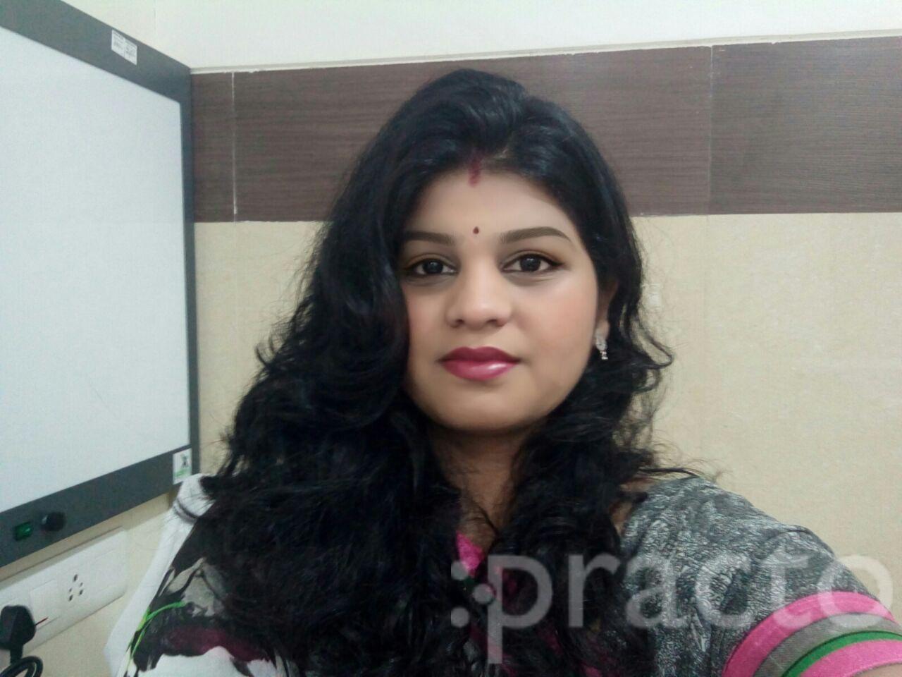Dr. Sailee Padhye Paradkar - Psychologist