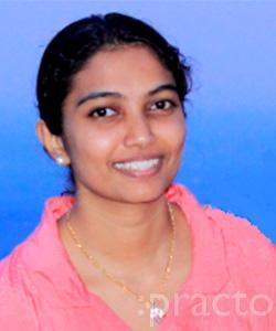 Dr. Saina Siyad - Dentist